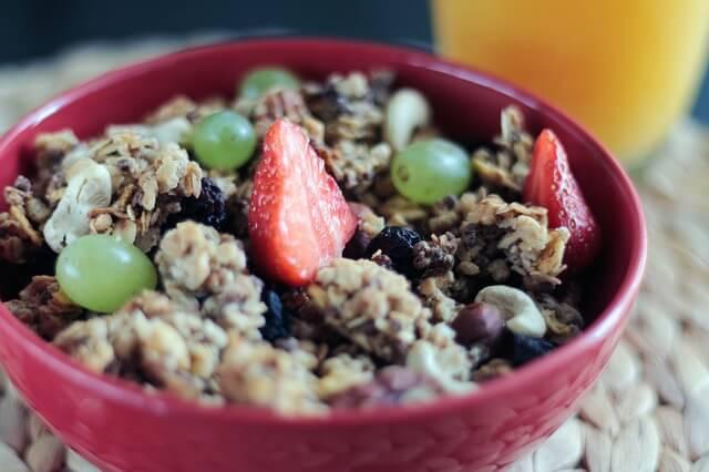 Curare emorroidi con la giusta dieta